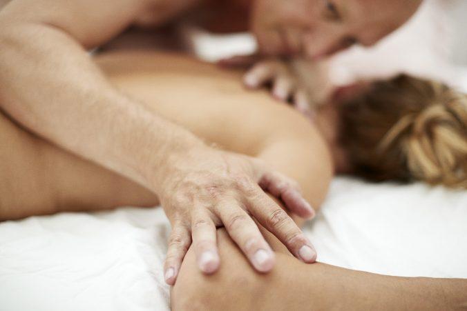 tilbud tantra massage lingam yoni